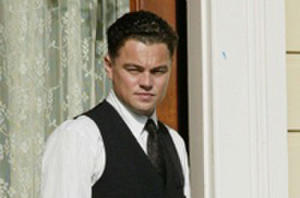 Check Out Leo DiCaprio as J. Edgar Hoover