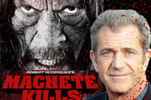 Mel Gibson Signs on for 'Machete Kills,' 'Transformers' Writers Working on 'Spider-Man' Sequels
