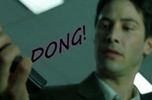 Fun Finds: 'Scott Pilgrim' vs. 'The Matrix'