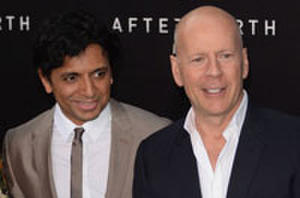 M. Night Shyamalan Says There's Still Hope for 'Unbreakable 2'