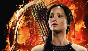 News Briefs: New 'Mockingjay' Animated Logo, Jolting First 'Poltergeist' TV Spot