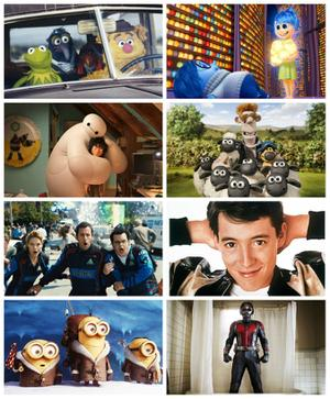 Wait for It: 8 Fun Films Worth Watching Through the Credits
