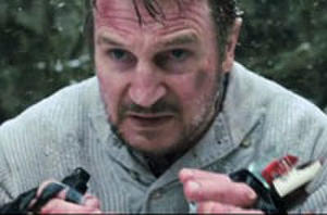 Liam Neeson Battles Wolves, Rachel Weisz Has an Affair and Yet Another 'Wuthering Heights' Movie