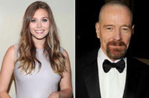 Bryan Cranston, Elizabeth Olsen in Talks for 'Godzilla'