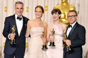 Lawrence, Affleck, Hathaway - What's Next for the Oscar Winners?