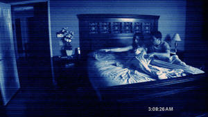 Shaky Moments in the History of Found-Footage Horror