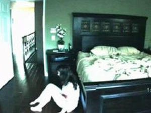 Hordes Came Out at Midnight for 'Paranormal Activity'