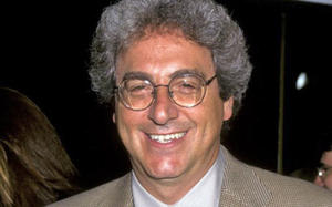 'Ghostbusters' and Comedy Legend Harold Ramis Has Died