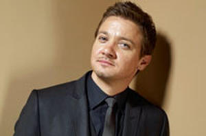 Jeremy Renner Reveals 'Bourne Legacy' Details