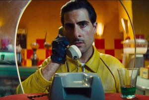 Must-See: Wes Anderson's New Short Film with Jason Schwartzman