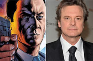 Colin Firth May Join 'Secret Service' as a Super Spy