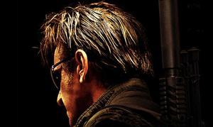 Exclusive Poster: Sean Penn Is Back As 'The Gunman'
