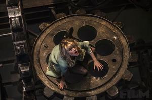 'The Amazing Spider-Man 2' Slings Nine New Pics