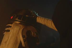 News Briefs: J.J. Abrams Explains Missing Luke Skywalker Mystery (Sorta)
