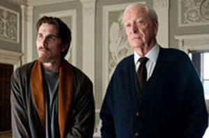 Daily Recap: Nine New 'Dark Knight Rises' Pics Revealed as Third Act Promises 'Jarring Turns and an Exclamation Point'