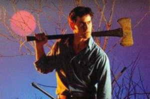 Bruce Campbell Reveals Who Will Play Ash in 'The Evil Dead' Remake