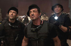 'The Expendables' Prize Pack Giveaway!