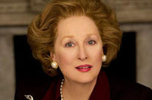 'The Iron Lady' = Meryl Streep's Next Oscar?