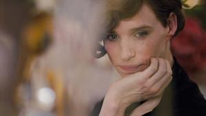 EXCLUSIVE TRAILER: 'The Danish Girl'