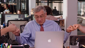 EXCLUSIVE FEATURETTE: 'The Intern'