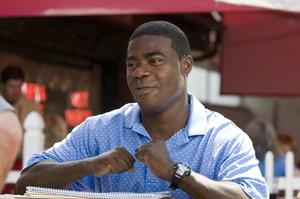 Tracy Morgan's First Post-Accident Movie Looks to Be a 'Fist Fight'