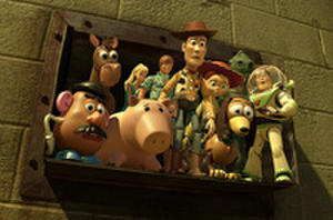 Day 63: 'Toy Story 3 (Digital 3D)'