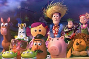 Fanboy Fix: 'Toy Story' Short, New Jason Bourne and 'Inception' in 3D
