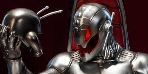 Bam! Pow! Zap! James Spader on Becoming Ultron; Paul Giamatti on 'Amazing Spider-Man 2'