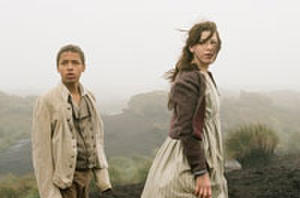 Watch: Beautifully Haunting Trailer for 'Wuthering Heights'