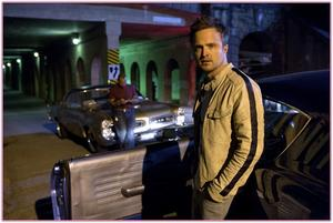The Baddest Cars in the Movies