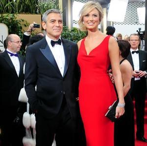 2012 Golden Globes Red Carpet