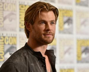 Spotlight On: Chris Hemsworth