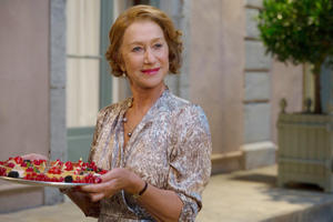 The Hundred Foot Journey Helen Mirren