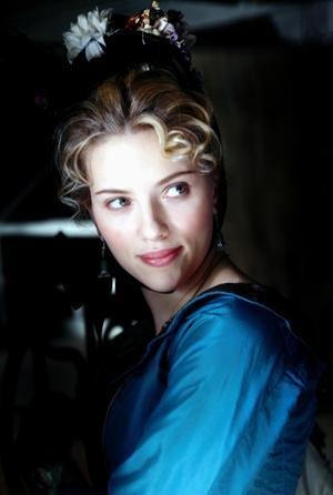 Spotlight On: Scarlett Johansson