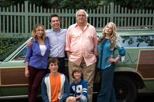 The 'Vacation' Character Guide