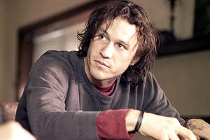 """Heath Ledger in """"Candy."""""""