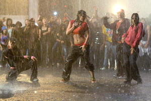 "Briana Evigan in ""Step Up 2 the Streets."""