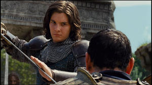 "Ben Barnes in ""The Chronicles of Narnia: Prince Caspian."""