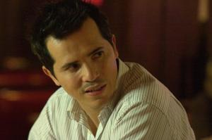 """John Leguizamo as Michael Beltran in """"The Babysitters."""""""