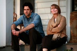 """Sissy Spacek as Maggie and Troy Garity as Billy in """"Lake City."""""""