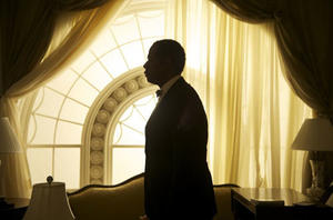 "Forrest Whitaker in ""Lee Daniels' The Butler."""