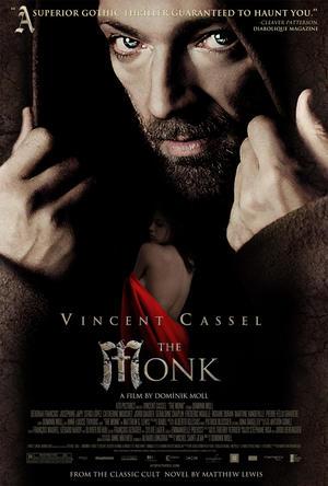 """Poster art for """"Monk."""""""