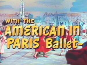 An American In Paris (Trailer 1)