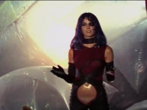 Barbarella: Queen Of The Galaxy