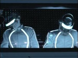 Tron: Legacy (Derezzed Music Montage)
