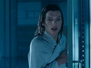 Resident Evil: Retribution: Red Square (Uk Featurette)