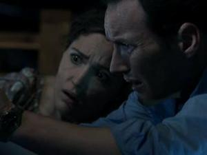 Insidious: It's Off Limits Now