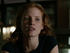 Zero Dark Thirty: Cia (Featurette)