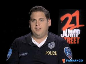 Exclusive: 21 Jump Street - The Fandango Interview
