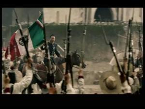 Cinco De Mayo: The Battle (Us Tv Spot)